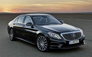 Mercedes Benz Classe S Berline : mercedes benz s class review this flagship could be in need of a tech update alphr ~ Maxctalentgroup.com Avis de Voitures