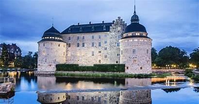 Sweden Countries Easemytrip Travel Alluring Larsson Zara