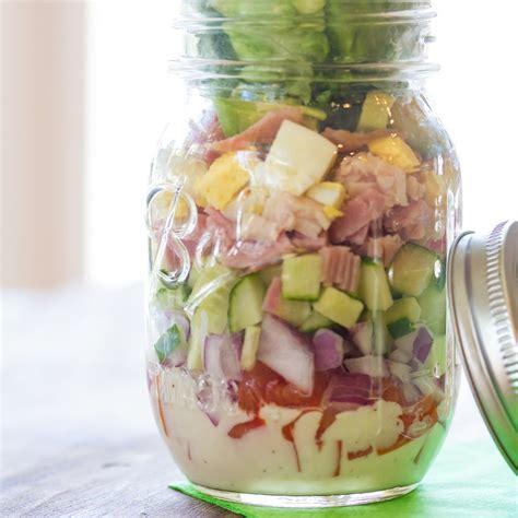 green home plans free cobb jar salad recipe eatingwell