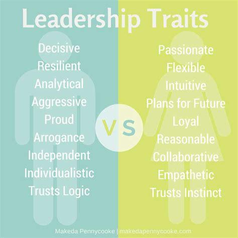 masculine  feminine leadership makeda pennycooke