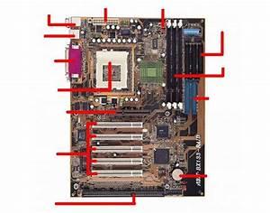 Acer Daa75l Aparker Motherboard Diagram