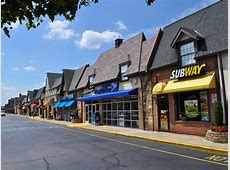 Springfield PA Retail Space for Rent Olde Sproul
