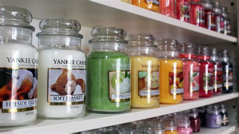 yankee candle archives