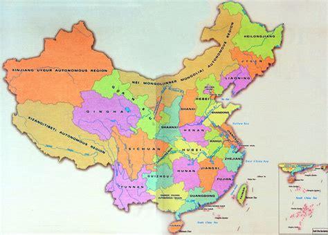 china province map province map  china map  china