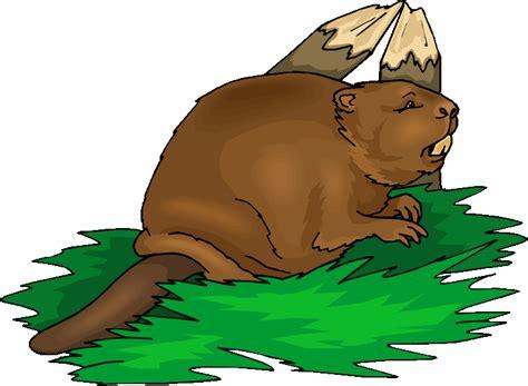 Beaver Clip Free Beaver Clipart