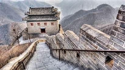 Historic Desktop Historical China Wall Wallpapers Place
