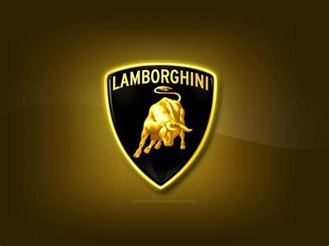 lamborghini logo wallpaper lamborghini logo wallpapers wallpaper cave