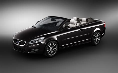 black volvo  wallpaper full hd pictures