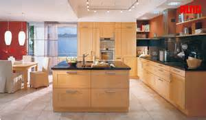 kitchen design with island layout home interior design decor inspirational kitchen designs from alno