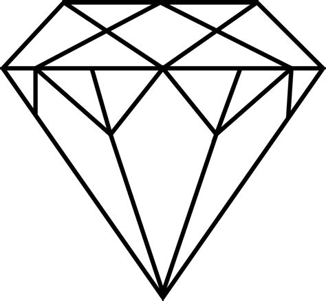Diamond Outline Clipart  Clipart Suggest. Strengths On Resume. Experienced Resume For Software Testing. Ppc Resume. Resume Sample Objectives. Resume Office Assistant. Experienced Auditor Resume. Resume Format For Company Job. Sample Accountant Resume