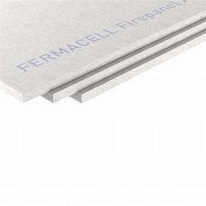 Fermacell Platte Brandschutz : fermacell gipsfaserplatte 1 mann platte fireboard x ~ Watch28wear.com Haus und Dekorationen