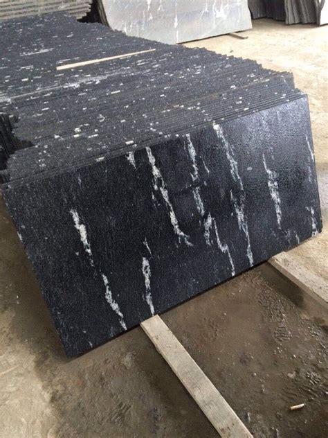china via lactea granite black blocks stonecontact