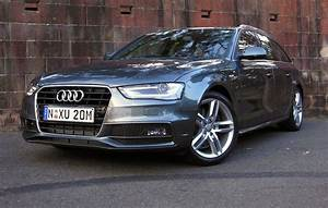 2013 Audi A4 Avant B8 Pictures Information And Specs Auto