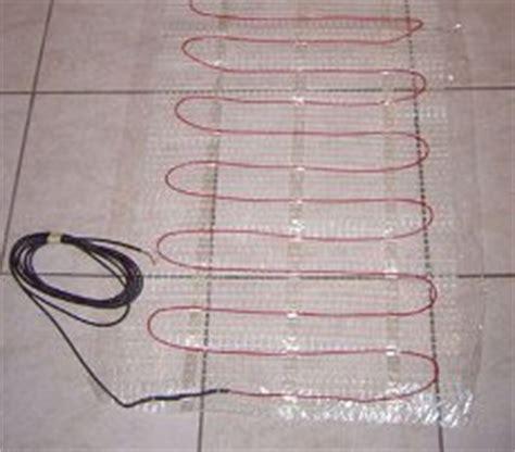 Fußbodenheizung Elektrisch Kosten by Fu 223 Bodenheizung Aufbau Systeme Kosten Vorteile