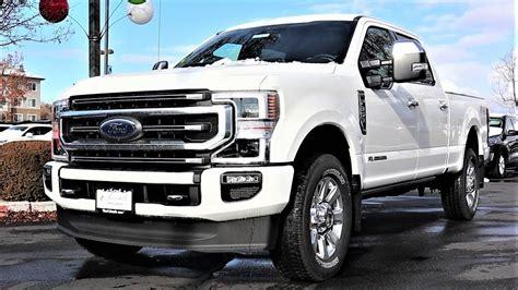 ford   platinum      heavy duty