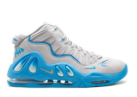 Air Max Uptempo 97 Le Hoh Wolf Grey/orion Blue