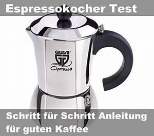 Was Kostet Ein Induktionsherd : espressokocher edelstahl test geeignet f r den induktionsherd lars ~ Michelbontemps.com Haus und Dekorationen