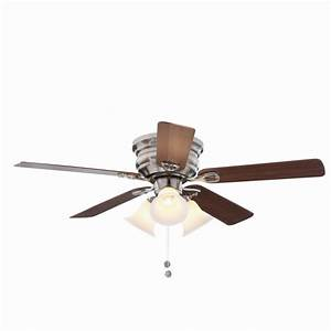 Ceiling fan light baby exit