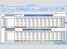 Sample Spreadsheet Data For Pivot Tables Sample