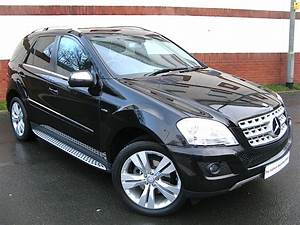 Mercedes Ml 300 Workshop And Owners Manual