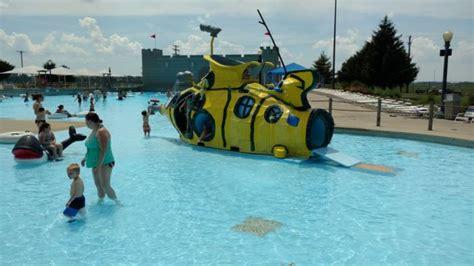 waterparks  illinois