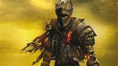 Souls Dark Soul Cinder Npc Xbox