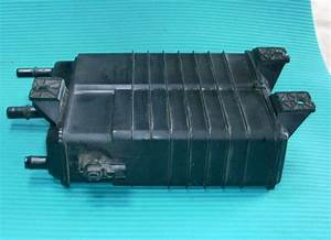 2012 Ford Focus Fuel Vapor Canister Hatchback Oem  2 0l