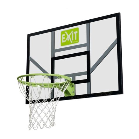 panier de basket 224 fixation mural galaxy
