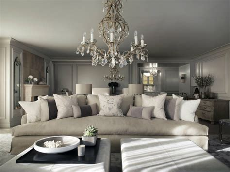 Living Room Inspiration From Best Interior Designers