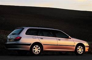 Peugeot Break : peugeot 406 break 1999 2000 2001 2002 2003 2004 autoevolution ~ Gottalentnigeria.com Avis de Voitures