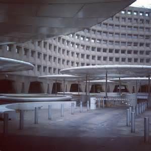 J. Edgar Hoover Building Washington DC