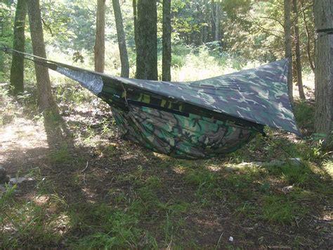 hennessy hammock underquilt camo hennessey hammock hammock forums gallery