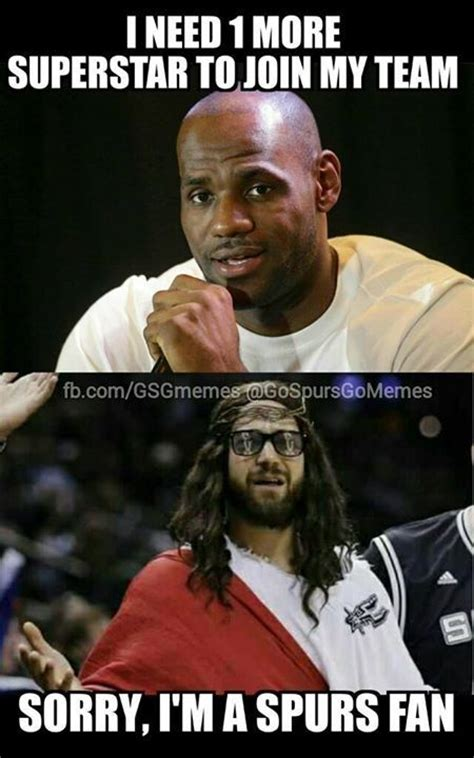 Spurs Meme - spurs jesus meme san antonio spurs pinterest lol meme and jesus