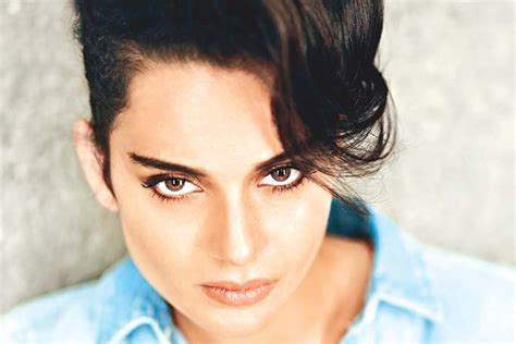 Kangana Ranaut spills beans on her struggles and how they ...