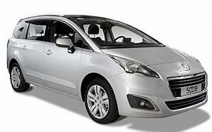 Peugeot Lld : peugeot 5008 5p monovolume lld et leasing arval ~ Gottalentnigeria.com Avis de Voitures