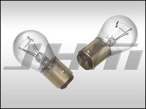 audi bulb for brake light 7528 21w 5w sylvania osram
