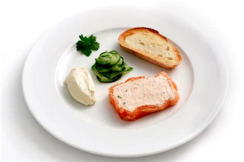 salmon terrine recipe great british chefs