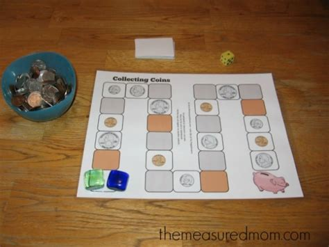 money activities for preschool money math for preschool kindergarten and grade 488