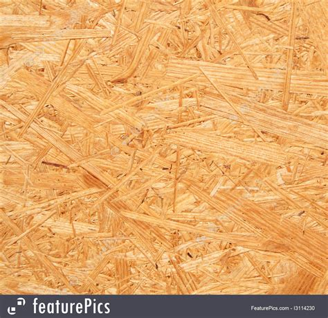 yellow wood chipboard  background