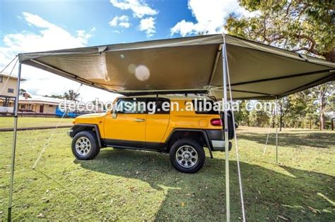 retractable car awnings baby starlight