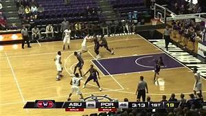 Highlights - Men's Basketball 97, Alcorn State 65 11-24-15 ...