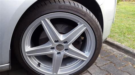 Felgi Aluminiowe 17 Passat B6