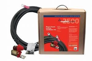 Inverter Installation Kits