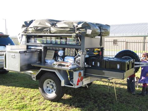 offroad trailer 519 best images about trailers and rv 39 s on pinterest
