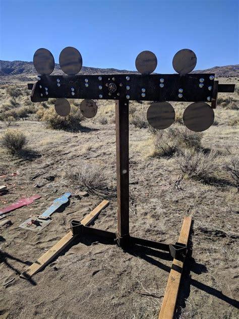 coming   range   super annoying  target