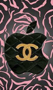 W.. ‿PHONE | Chanel wallpapers, Coco chanel wallpaper ...