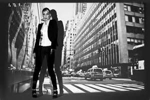 Artwork Projector singapore fashion shoot projection photography merged with