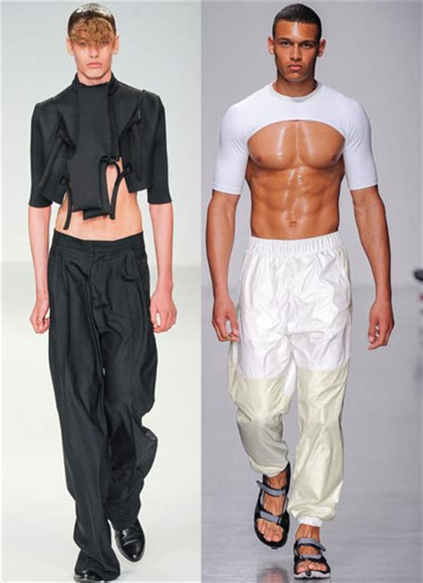 Crop Tops For Men Pictures to Pin on Pinterest - PinsDaddy