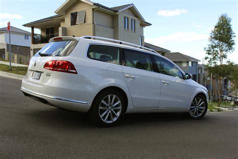 Volkswagon Passat Reviews by Volkswagen Passat Review 130tdi Caradvice