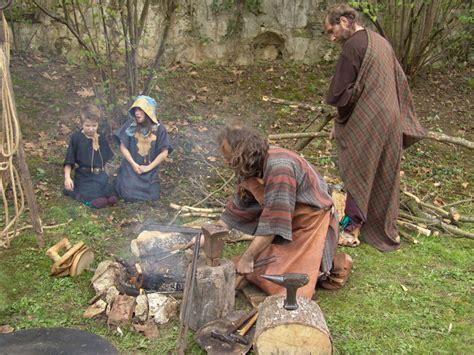 cuisine de la rome antique organisation et animations fêtes spectacles gaulois et romains antiques par les voyageurs du temps